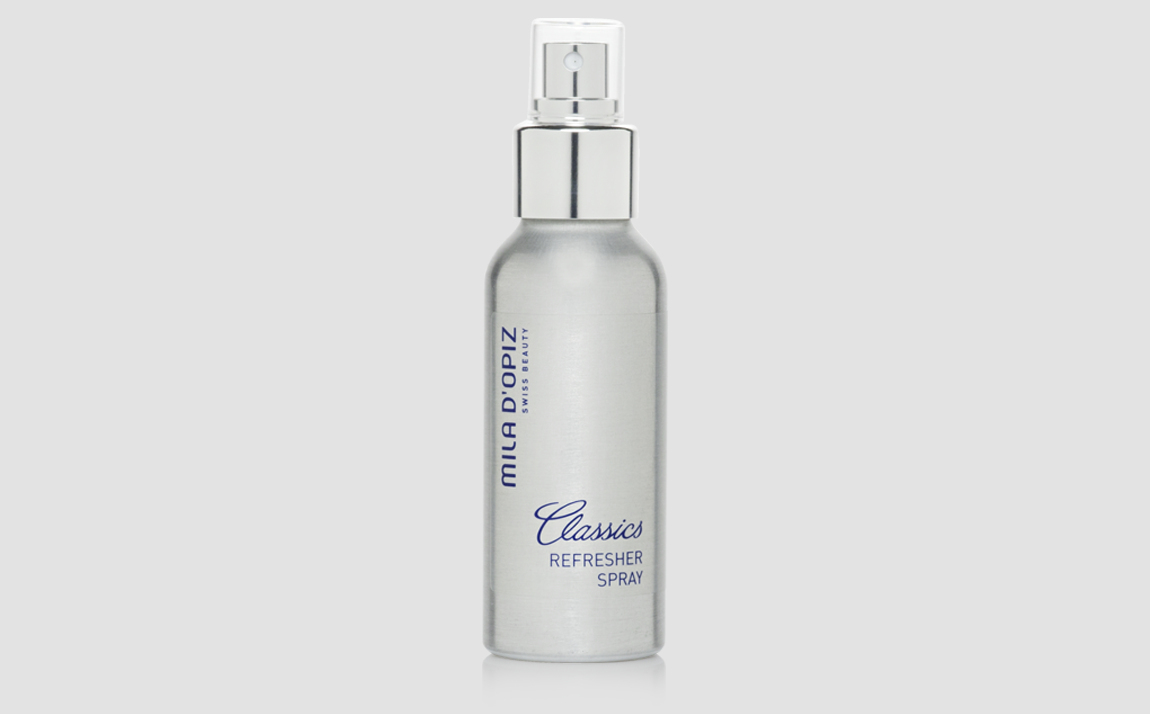 Classics Refresher Spray 100ml