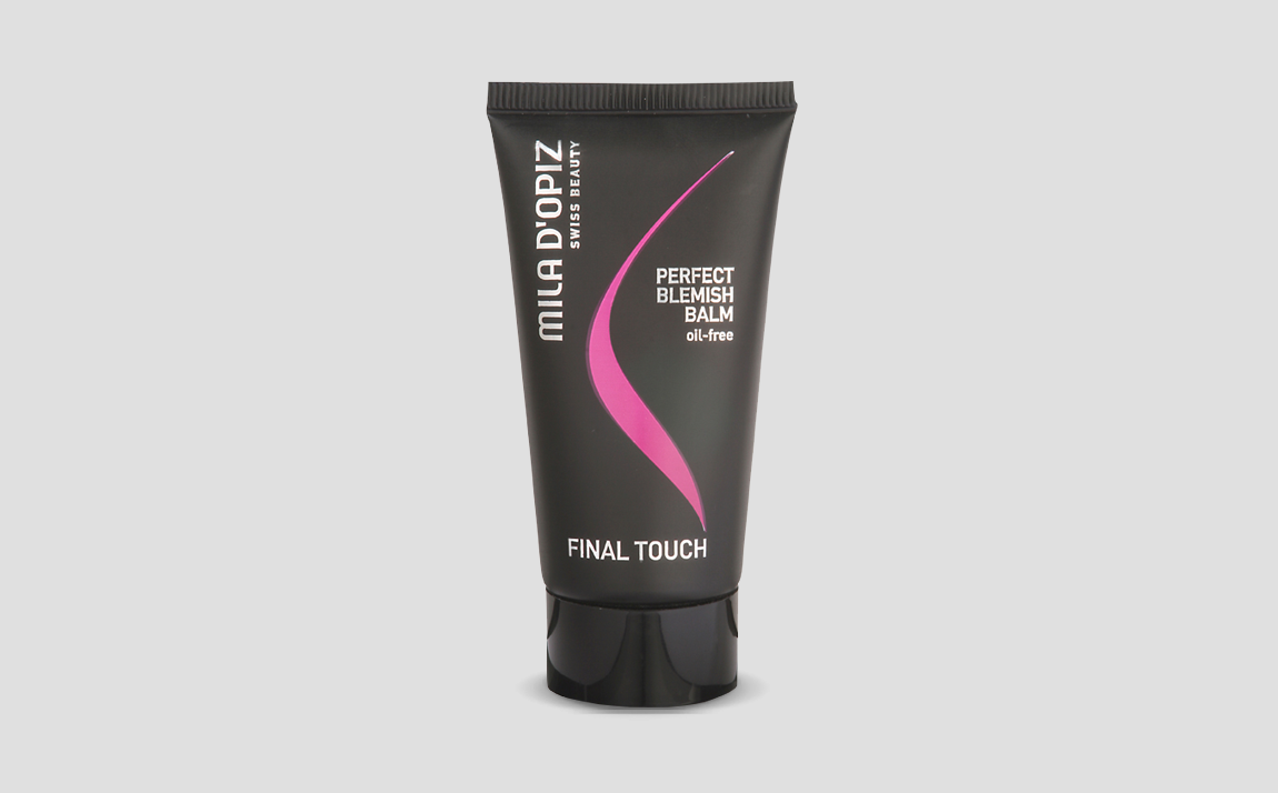 Final Touch Perfect Blemish Balm No. 20 30ml
