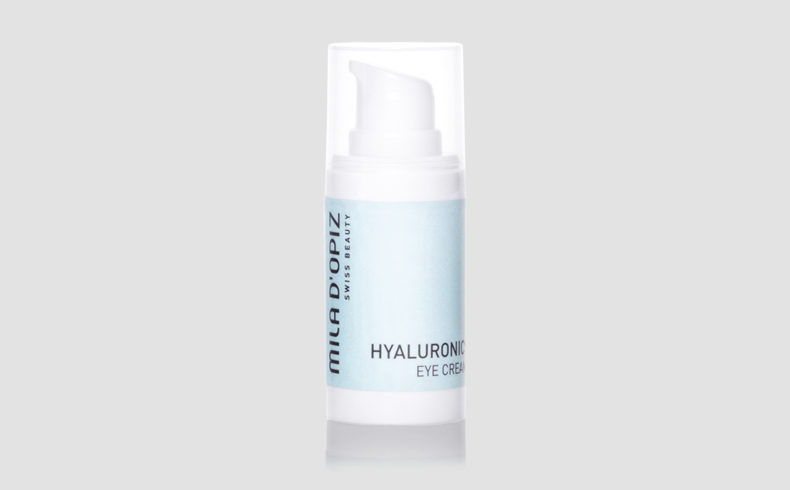 HYALURONIC⁴ EYE CREAM