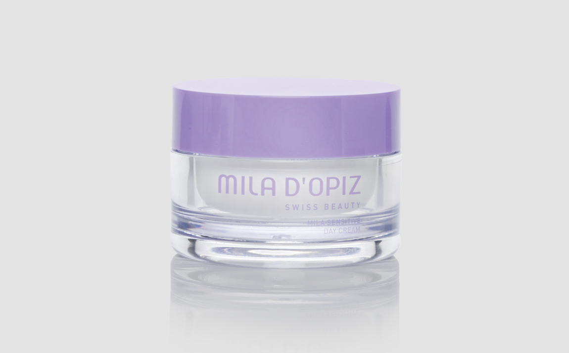 Mila Sensitive Day Cream 50ml