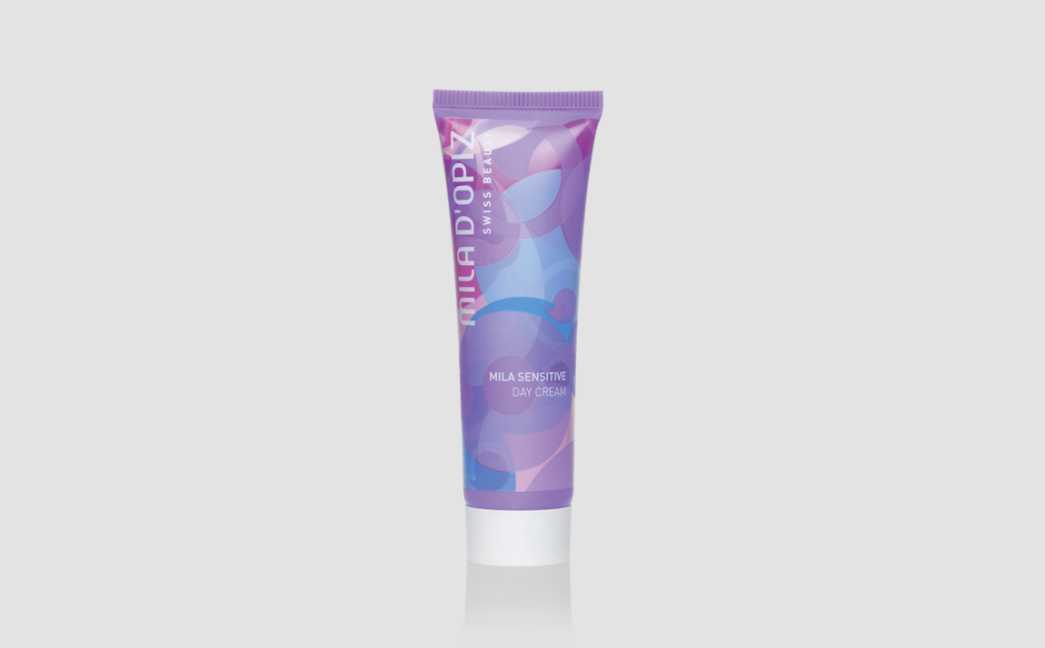 Mila Sensitive Day Cream 30ml