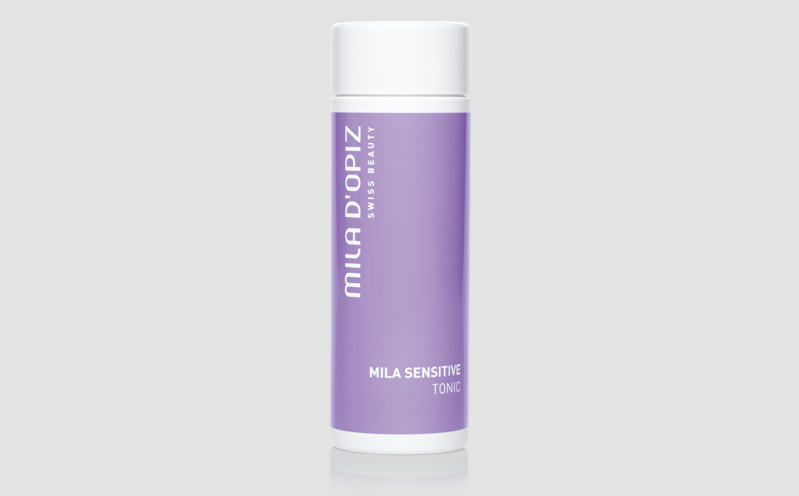Mila Sensitive Tonic 200ml