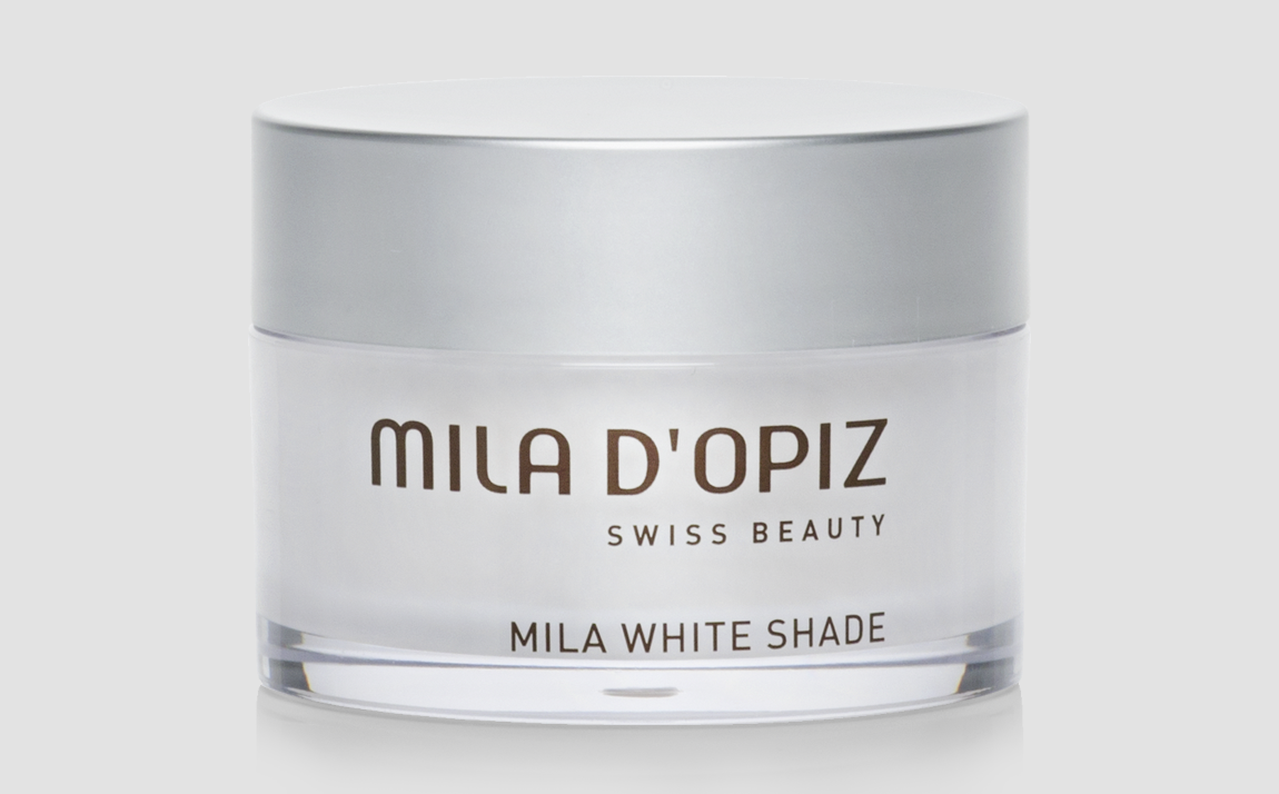 Mila White Shade Vision Day + Night Cream 50ml