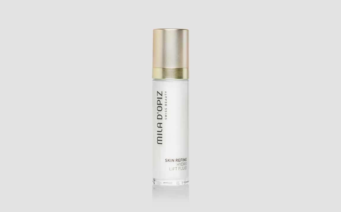 Skin Refine Hydro Lift Fluid with UVA-Protection 50ml