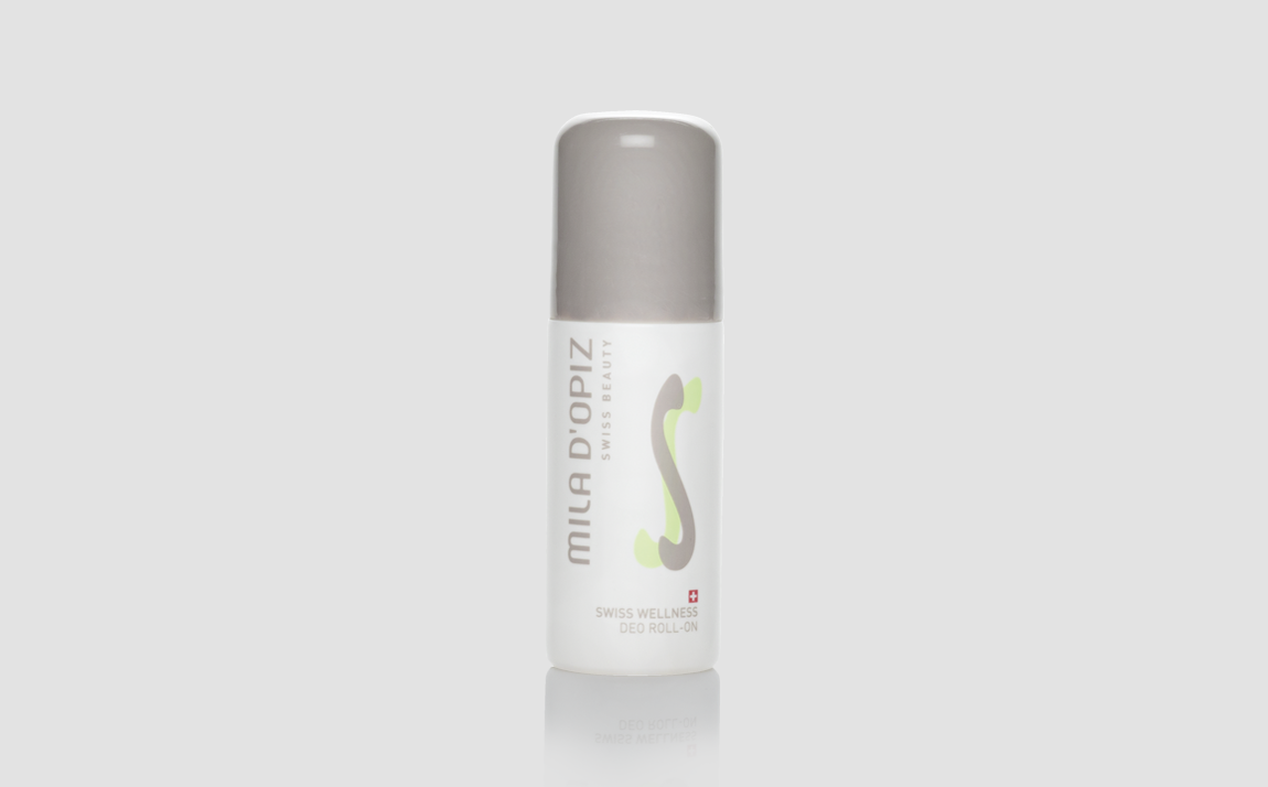 Swiss Wellness Deo Roll-on 50ml