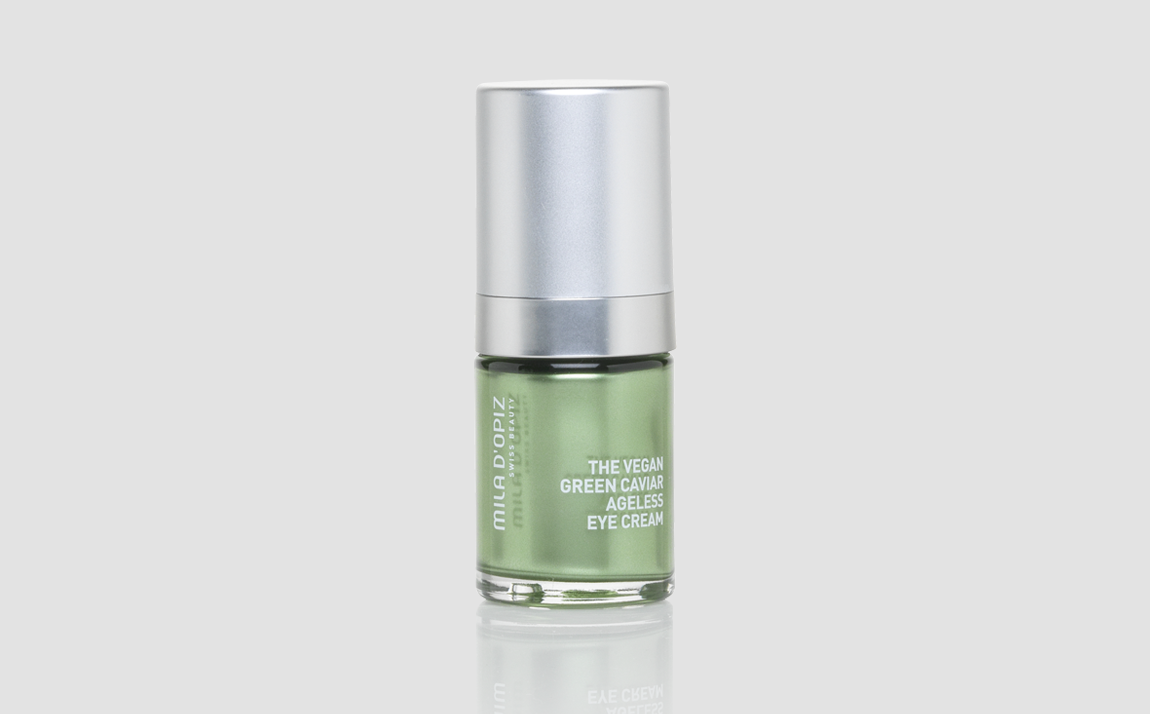 The Vegan Green Caviar Ageless Eye Cream 15 ml