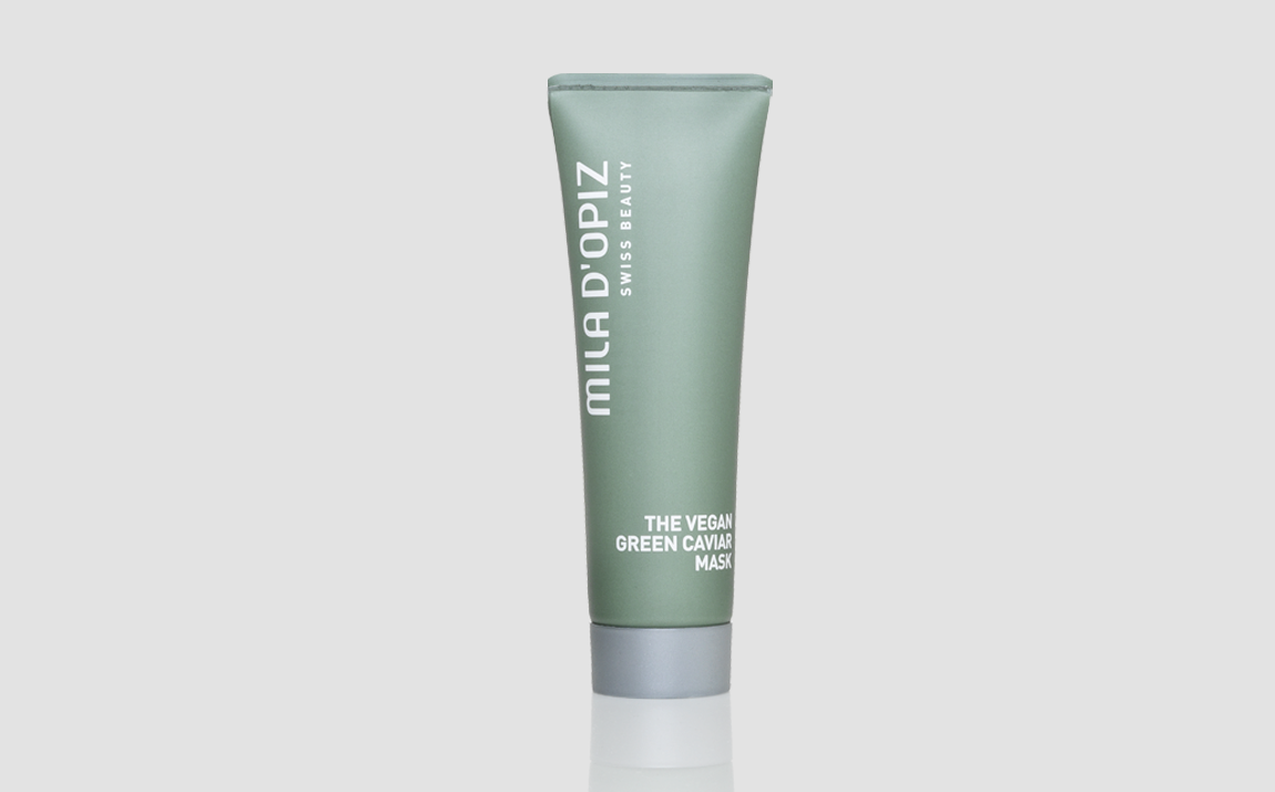 The Vegan Green Caviar Revived, Hydration Mask 50 ml